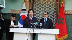 Le Maroc et la Corée du sud signent six accords de