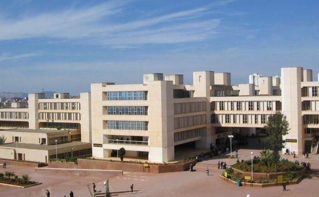 Partenariat académique entre Oran et Strasbourg dédié aux Jeux