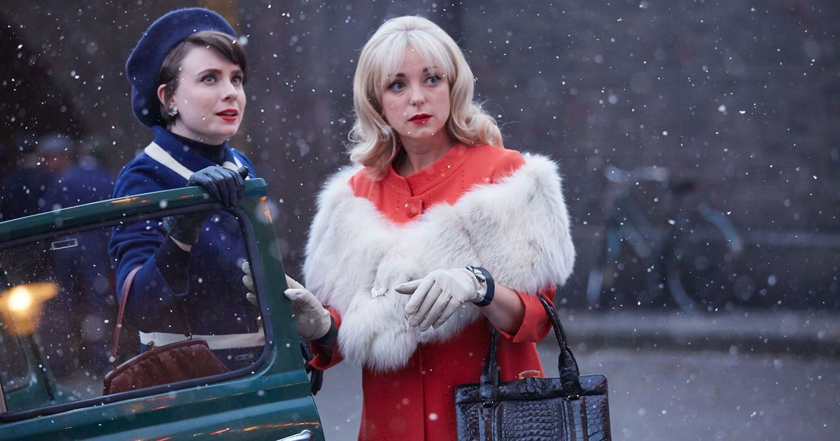 Call The Midwife Christmas Special.Call The Midwife Christmas Episode What To Expect From The