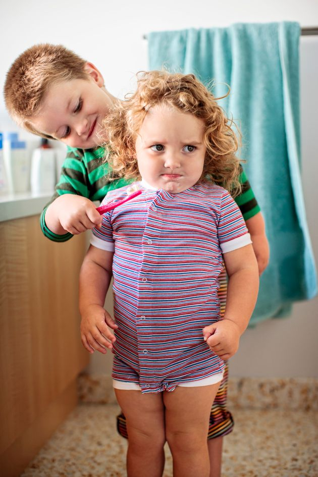 What To Do When Your Toddler Hates Your New