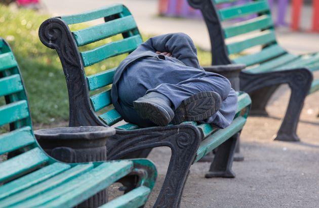 Quarter Of Prisoners Released Last Christmas Were Left Homeless Or Sleeping