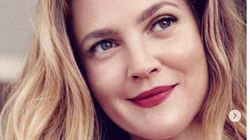 Drew Barrymore Gets Two-Faced To Show Radically Different