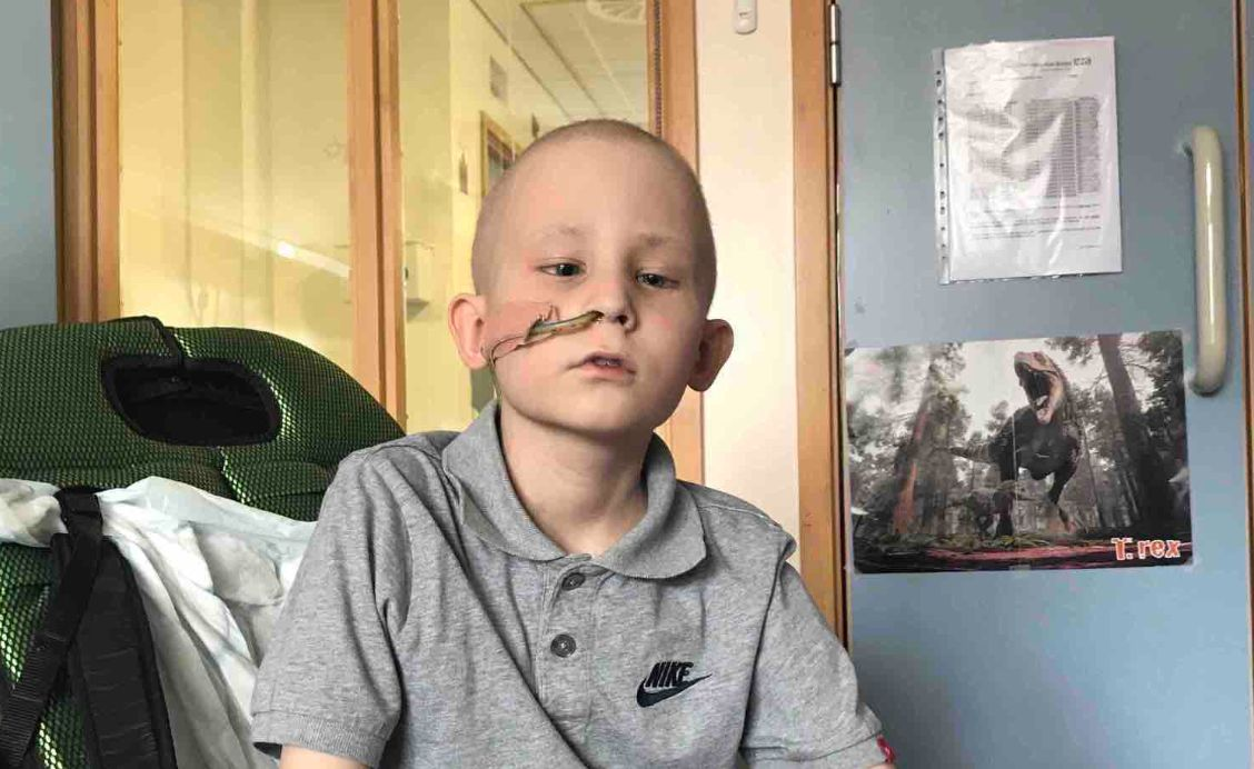 Nach Schule: Mutter sieht blaue Flecken an Sohn – Ärzte entdecken