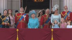 How The Royals Ruled
