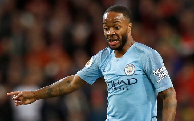 Raheem Sterling: Police Interview Person Over Alleged Racist