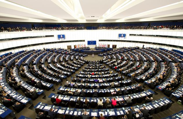 How The European Union Is Militarising – And Why We Must Stop