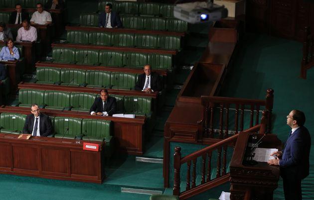 Seuls 19% des députés ont assisté aux plénières en
