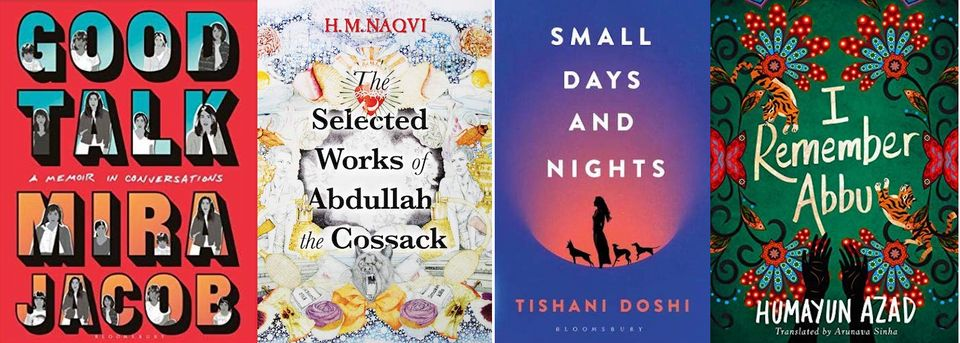 35 Books To Look Forward To In