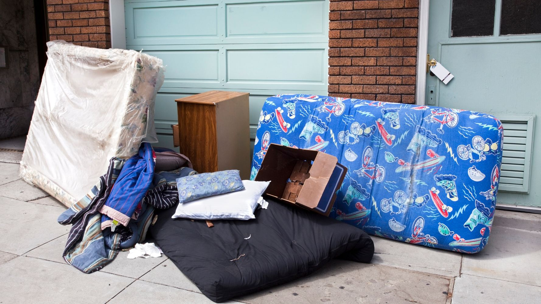 This Is What No One Tells You About Being Evicted