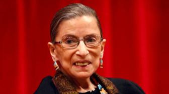 Supreme Court Justice Ruth Bader Ginsburg had malignant growths removed from one of her lungs. It's the third time she has been treated her for cancer since 1999. CBS News White House correspondent Weijia Jiang reports.