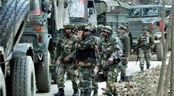 6 Terrorists Killed In Encounter In