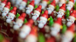 ΧριστούγενναήΧειμερινή περίοδος κατανάλωσης και «εικονικής»