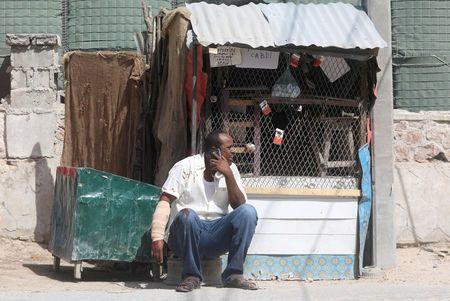 Εκρήξεις στο Μογκαντίσου, με τουλάχιστον 5