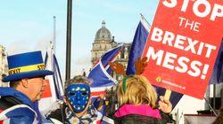 Brexit-Umfrage: Briten wollen neues Referendum – Wunsch nach EU-Verbleib