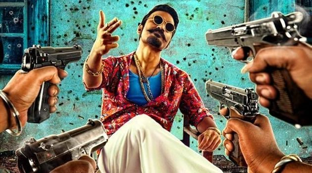 Maari 2 Movie Review: Perfect Candidate For Your Sunday