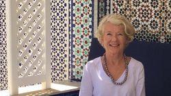 Imlil: Le message touchant de Merethe Nergaard, ambassadeur de Norvège au