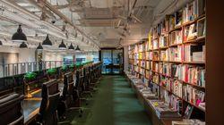 Bunkitsu, το εναλλακτικό βιβλιοπωλείο του Τόκιο που χρεώνει είσοδο στους πελάτες