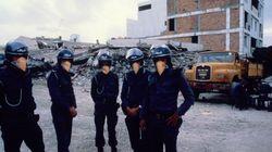 Séisme d'El Asnam d'octobre 1980.. Récit d'une