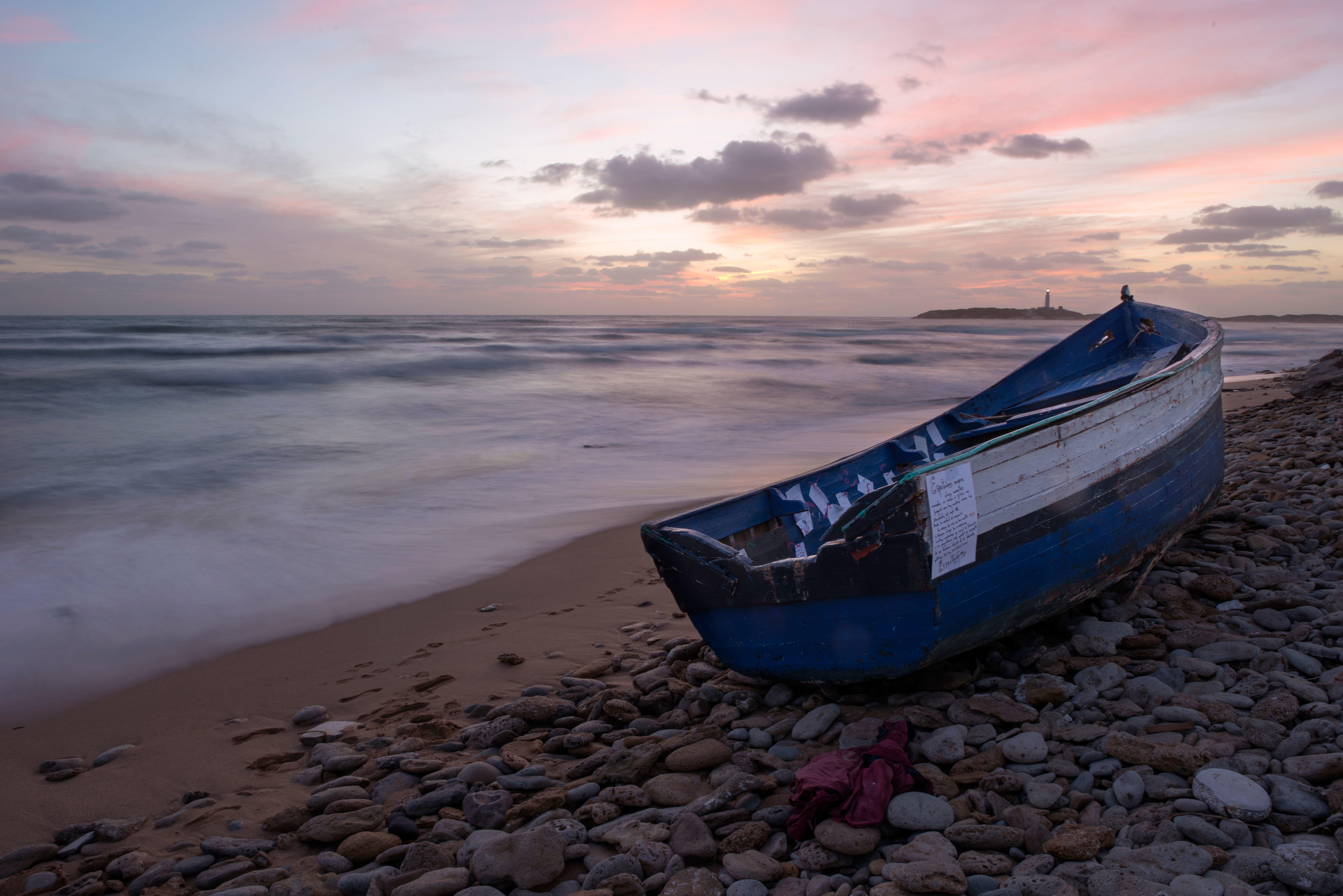 Tanger: Quatre arrestations et démantèlement d'un réseau de migration irrégulière
