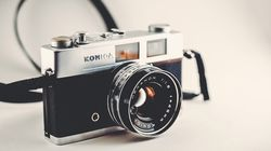 ISO, Brennweite & Co. – wie du bei unzähligen Kameraeinstellungen den Überblick