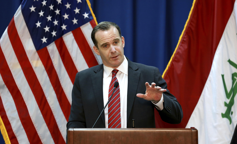Παραιτήθηκε και ο ειδικός απεσταλμένος των ΗΠΑ στον συνασπισμό κατά του Ισλαμικού
