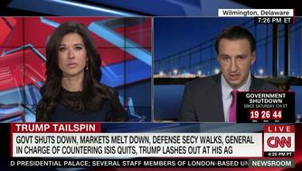 "Rep. Ryan Costello slammed President Trump and his own party Saturday for ""toddler logic"" in the government shutdown."