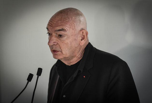 Jean Nouvel passe par