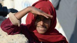 En Irak, les rêves d'enfants déplacés se brisent aux portes de