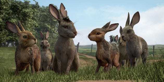 Viewers Cannot Agree On Whether The BBC's 'Watership Down' Animation Was Any