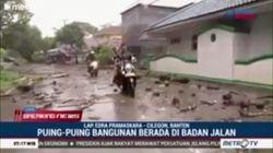 Indonésie: un tsunami fait au moins 222