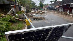 Indonésie : au moins 168 morts après un tsunami