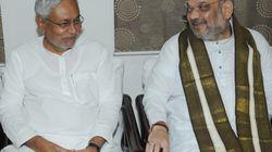 Elections2019: BJP-led NDA Alliance Finalises Seat-Sharing Formula For
