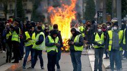 Gilets jaunes: Le porte-parole du gouvernement français dénonce un