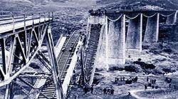 Πέθανε ο Θέμης Μαρίνος, ο τελευταίος επιζών της ομάδας που ανατίναξε τη Γέφυρα του