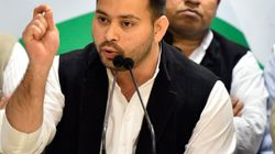 Tejashwi Takes A Swipe At BJP Over NDA Seat-Sharing Formula In