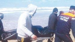 Oran : les corps d'une maman et de sa fille repêchés au large de
