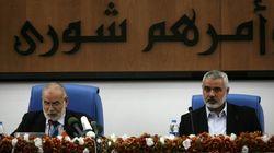 Le Hamas s'oppose à la décision du président palestinien de dissoudre le