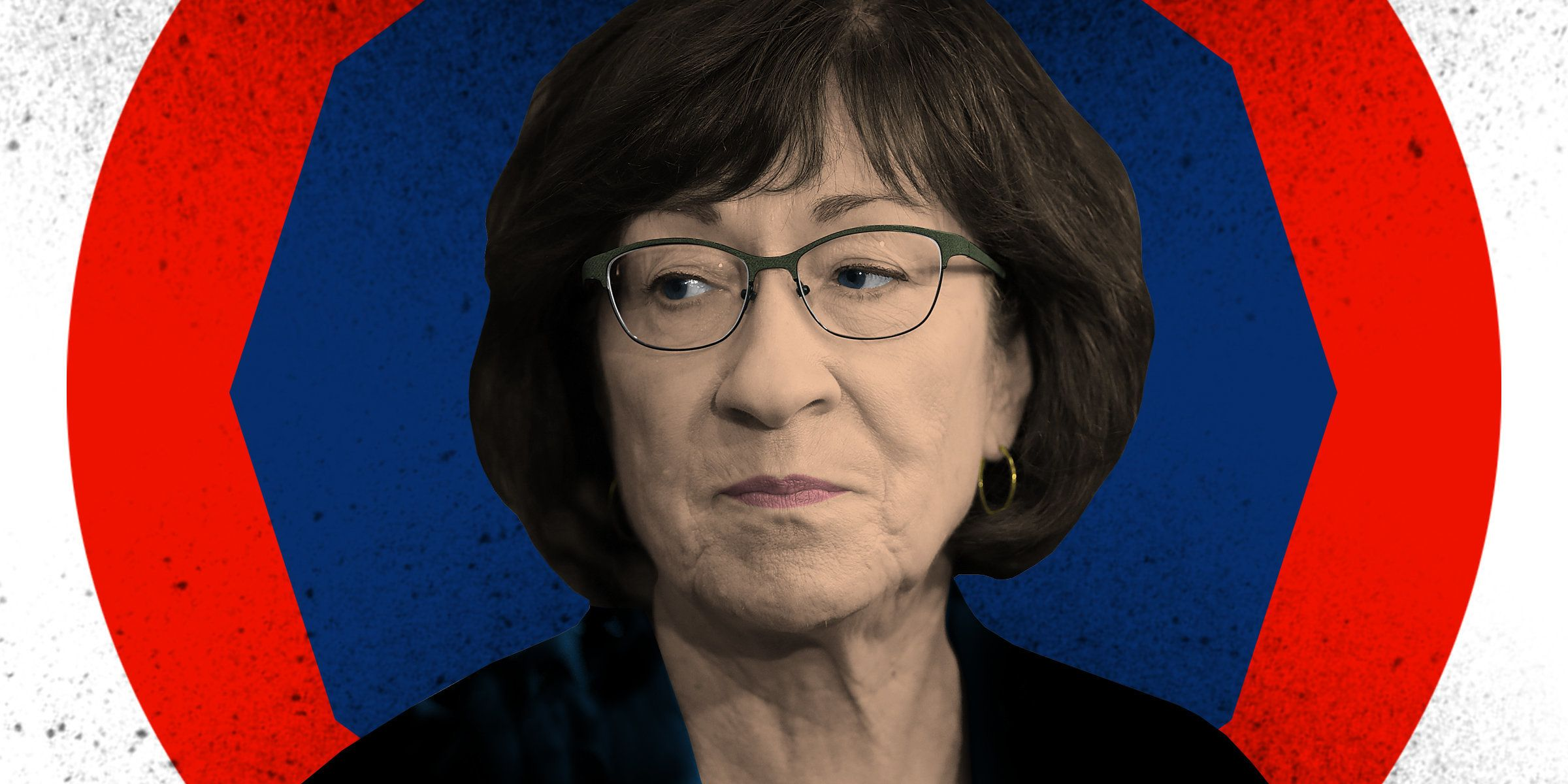 Susan Collins Delivered 2018's Most Shameful Hijacking Of Feminism