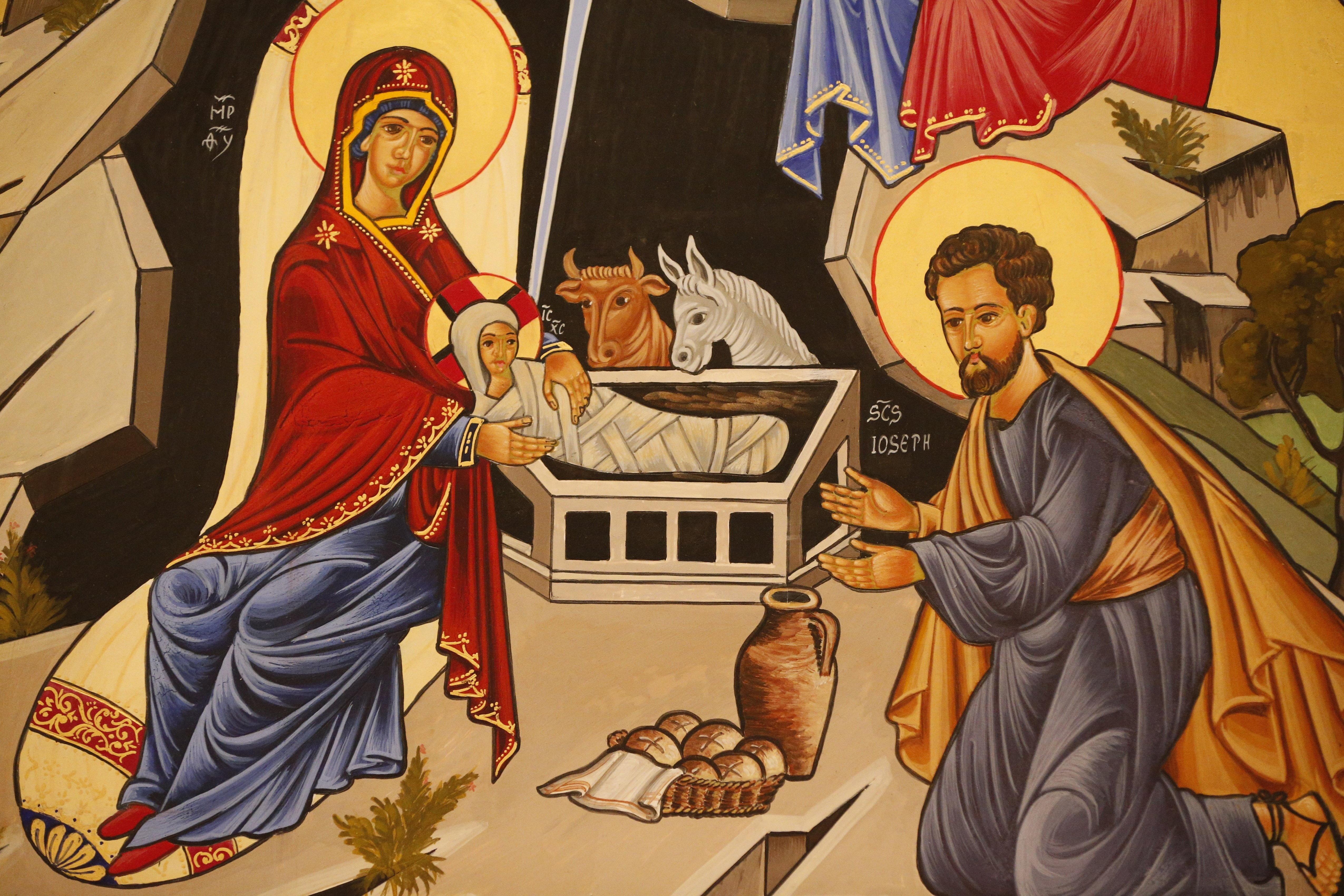 Για ποια Χριστούγεννα
