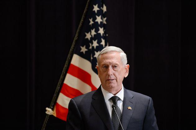 ΗΠΑ: Επισπεύδεται η αποχώρηση του Τζιμ Μάτις από τη θέση του υπουργού