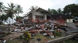 Death Toll From Indonesia Tsunami Now 281, Thousands