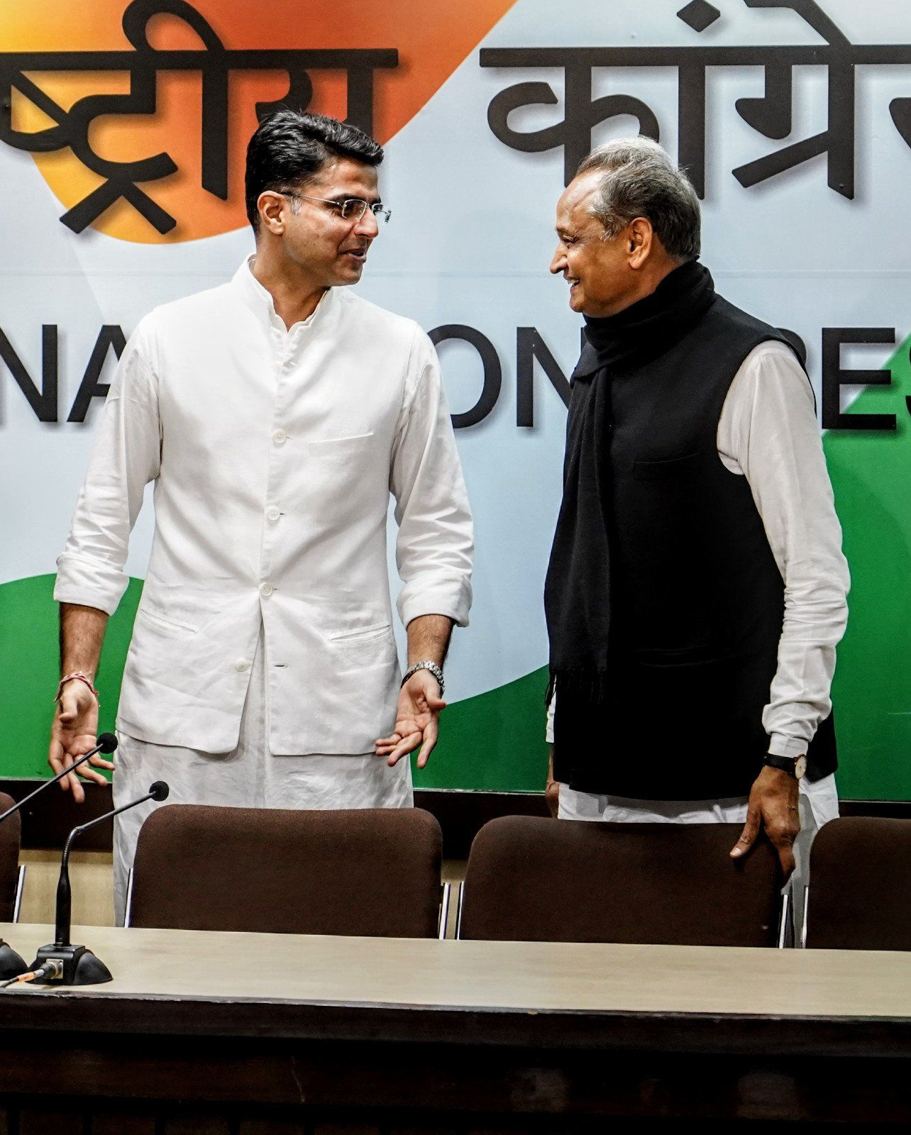 Rajasthan Cabinet: 23 Ministers To Take Oath