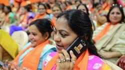 BJP Turns To WhatsApp To Strengthen Links Between Party Workers, Leaders Ahead Of