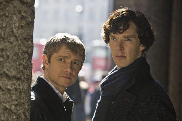 넷플릭스가 만드는 '셜록' 시리즈는 BBC '셜록'과 완전히