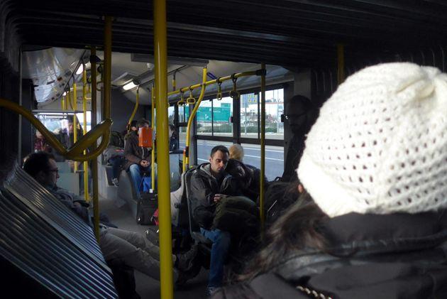 Πώς θα κινηθούν τα μέσα μεταφοράς τα Χριστούγεννα, την Πρωτοχρονιά και τα
