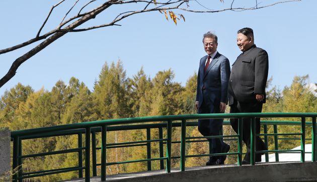'김정은 12월30일 답방 보도'에 대해 청와대는 '오보'라고