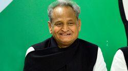 Rajasthan CM Ashok Gehlot Expands Cabinet, 23 Ministers Take