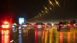 All The Christmas Eve Travel Disruption In One Depressing But Highly Informative