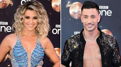 Giovanni Pernice Finally Confirms Romance With 'Strictly' Co-Star Ashley