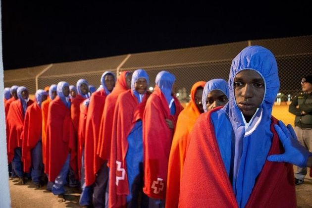 Migration: Deux bébés jetés à la mer durant une traversée entre le Maroc et